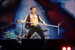 """Abshaken zum Sound von """"Depeche Mode"""", """"The Cure"""", """"Placebo"""" und mehr."""
