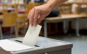 In Altach und Hard werden die Bürger heute zur Volksabstimmung geladen.Symbolfoto: APA
