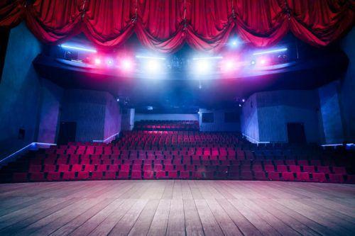 In Göfis wird wieder Theater gespielt.