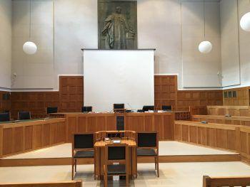 Der Prozess beginnt heute am Landesgericht Feldkirch.Symbolfoto: VOL.AT