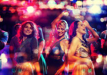 <p>               Captain lädt ein              </p><p>Am Freitag lädt der Captain alle Ladies zu freiem Eintritt bis Mitternacht ins El Capitan in Rankweil ein. Los geht die Party mit feinstem DJ-Sound ab 21 Uhr.</p>