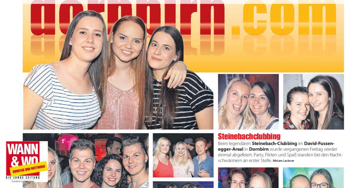 Vorarlberg47 aus Dornbirn, Singles-Flirt-Chat (kostenlos)