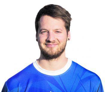 <p>Martin Koch</p>