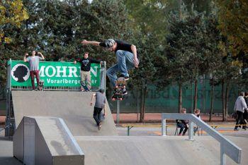 Die OJAD soll die Betreuung von Jugendlichen und Skateplatz übernehmen.