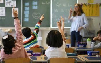 Vor Kurzem veröffentlichte WANN & WO die Zahlen zu den Schüleranteilen mit nicht-deutscher Muttersprache in den Volksschulen im Schuljahr 2017/18. Nun liegen auch Daten für das vergangene Schuljahr vor. Symbolfoto: APA