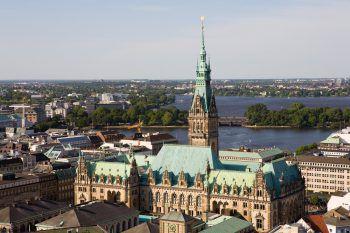 Dank jahrhundertelangem Seehandel bietet Hamburg heute eine unvergleichlichekulturelle Fülle und Vielfalt.