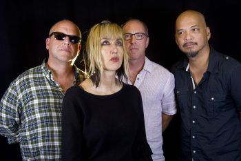 Die Pixies sind am Dienstag live im Montforthaus Feldkirch zu Gast. Fotos: AP