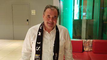 """<p>Peter Pfanner Aufsichtsrat SCR Altach: """"Altach hat großes Kino abgeliefert und wir können stolz sein. Hoffentlich begleiten uns nun Tausende Fans nächste Woche nach Innsbruck!""""</p>"""