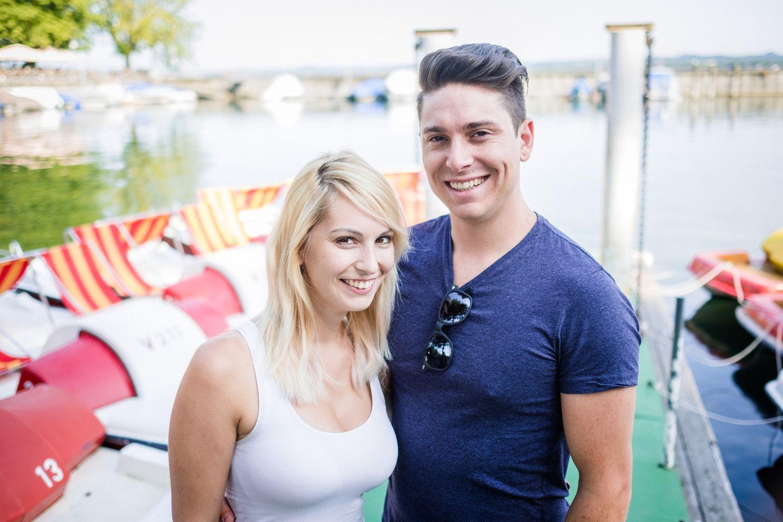 Immer sonnig charlie online-dating