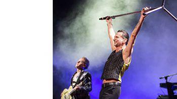 """Auch zu den besten Hits von """"Depeche Mode"""" wird am Samstag gefeiert."""