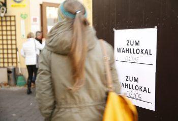 Insgesamt 139.721 Frauen und 133.182 Männer sind am kommenden Sonntag in Vorarlberg wahlberechtigt.Symbolfotos: APA; Fotos: handout/Privat
