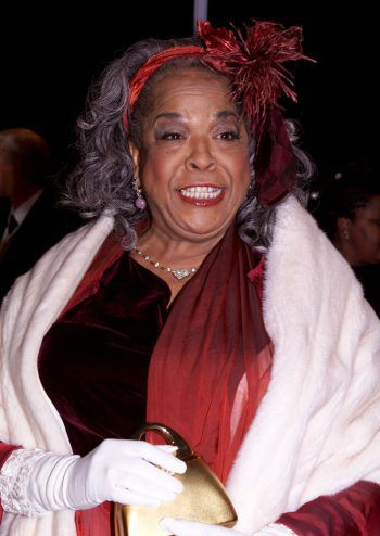 Reese begann ihre Karriere als Sängerin und Varieté-Künstlerin.Foto: Reuters