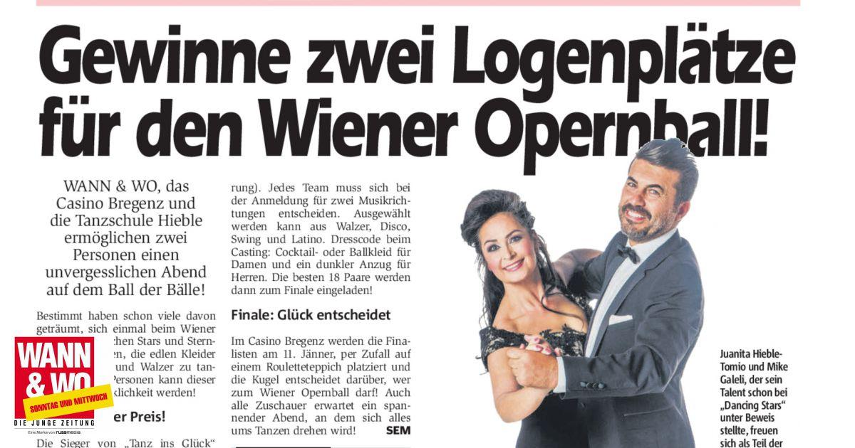 Kleider Casino Bregenz