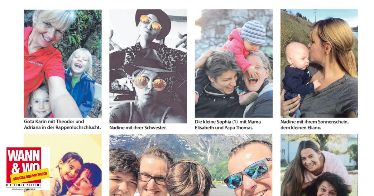 Meine Familie Und Ich Gewinnspiel : gewinnspiel meine familie und ich wann wo ~ Yasmunasinghe.com Haus und Dekorationen