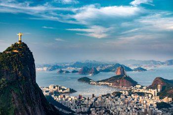 Brasilien überzeugt mit kulturellen Highlights und Naturspektakeln. Fotos: handout/Herburger Reisen