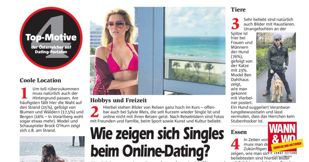 Single reizen Dating