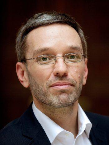 Herbert Kickl.Foto: APA