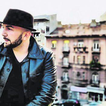Rapper und Producer Kalabota präsentiert heute seine Playlist. Foto: handout/privat