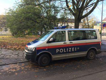 Die Polizei Egg sucht nach Zeugen der Sachbeschädigung.Symbolfoto: Rauch