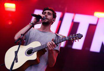 Alvaro Soler macht mit seinem neuen Song Lust auf Sommer. Foto: APA