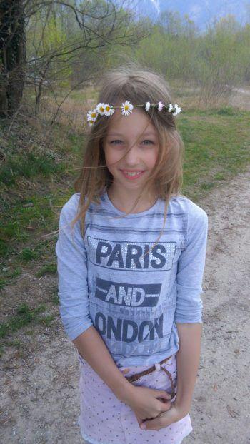 "<p class=""caption"">Anna-Sophia aus Frastanz am Meininger See.</p>"
