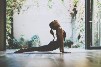 "Bei ""Yoga Inspirit"" werden verschiedene Techniken prakiziert. Foto: handout/Yoga Inspirit"