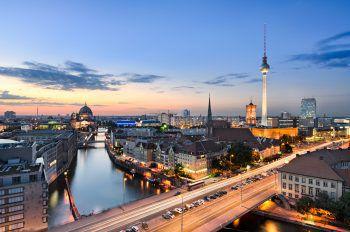 Berlin lockt mit viel Geschichte, zahlreichen Sehenswürdigkeiten und Kultur-Highlights für Jung und Alt.Fotos:handout/Weiss
