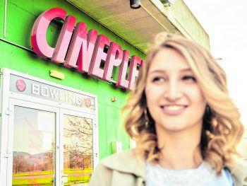 """<p class=""""title"""">               Bowling, Kino und Club             </p><p>Cineplexx, Strike und Club Blue: Am Abend wird es in Lauterach nicht langweilig.</p>"""