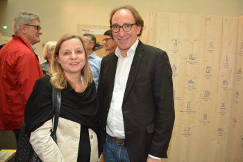 "<p class=""caption"">Cornelia Matt und LR Johannes Rauch.</p>"