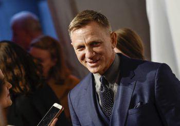Daniel Craig spendet den Erlös seines Wagens an einen guten Zweck.