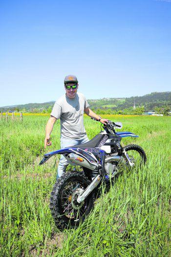 Der HotSwop lässt sich auf jedem Motorrad in wenigen Schritten montieren und sorgt für sicheren Halt des Kennzeichens.Fotos: W&W, handout/HotSwop