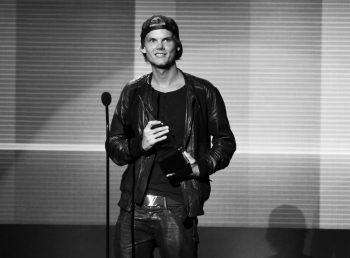 Der schwedische DJ und Musikproduzent wurde am Freitag tot aufgefunden.Foto: AFP