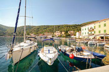 Die kroatischen Inseln sind ein wahres Eldorado für Kulturliebhaber.Fotos:Shutterstock