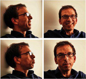 """<p class=""""caption"""">Die Ruhe zählt für Dr. Michel Willis zu seinen besten Eigenschaften.</p>"""