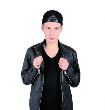 Dynam ist ein Vorarlberger DJ und Musikproduzent im Bereich Electro House/Big Room. Heute gewährt er Einblick in seinen privaten Musikgeschmack. Foto: handout/Dynam