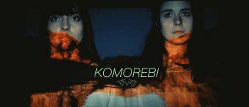 """<p class=""""caption"""">Ein ganz besonderes Klangerlebnis versprechen """"Komorebi"""".</p>"""
