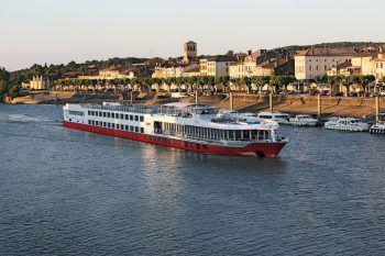 Eine Kreuzfahrt verspricht ein ganz besonderes Reise-Erlebnis. Foto:handout/Sunshine Tours
