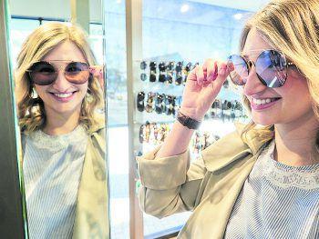 Friesenecker Optik             Bei Friesenecker Optik findet jeder die passende Brille – auch Sonnenbrillen, um stylisch durch den Sommer zu gehen, gibt es am Montfortplatz 2.