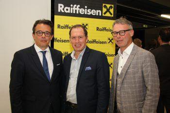 "<p class=""caption"">Hans Peter Metzler, Josef Moosbrugger und Gerhard Sieber.</p>"