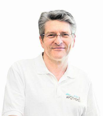 <p>Jürgen Rehak</p>