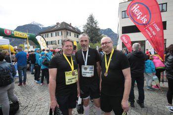 "<p class=""caption"">Markus Nesensohn, Andreas Ghesla und Mike Bartel (alle LBS Bregenz).</p>"