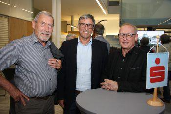 """<p class=""""caption"""">Norbert Wolf, Wolfgang Matt, Rainer Keckeis.</p>"""