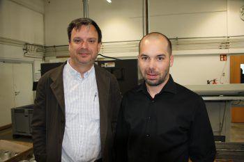 "<p class=""caption"">Philipp Tomaselli und Simon Bitschi.</p>"