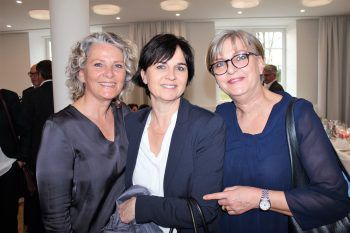 "<p class=""caption"">Sabine Hietz, Gudrun Partel, Daniela Neururer.</p>"