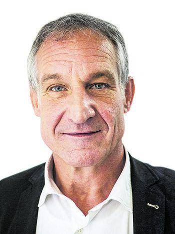 <p>Markus Linhart</p>