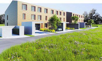 """""""Theo von Nebenan"""" ist das perfekte Bauprojekt für alle, die sich ihren Traum vom Eigenheim erfüllen möchten.Fotos: handout/Inside96"""