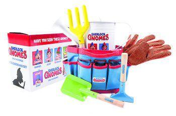 """<p class=""""caption"""">WANN & WO verlost drei Goodie-Pakete mit Tickets zu """"Sherlock Gnomes"""".</p>"""