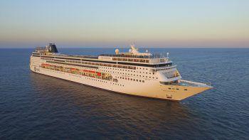 Eine wunderbare Reise rund um Italien erwartet die Reisenden an Bord der MSC Sinfonia.