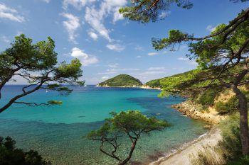 Ob zu Fuß, auf dem Rad oder mit dem Bus – Elba hält für alle Reisenden traumhafte Landschaften und Sehenswürdigkeiten bereit.