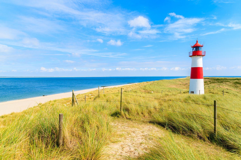 Nordsee Inselzauber Im Land Der Horizonte Wann Wo